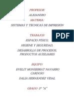caractersticasycondicionesquedebeseguiruntallerdeserigrafa-120112164750-phpapp02
