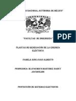 FUENTES DE GENERACIÓN DE LA ENERGÍA ELÉCTRICA