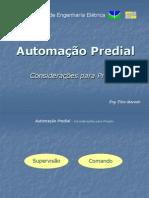 Automação Predial controladores