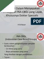 INA-CBGs