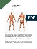 32CH Lesson 29 - Leadership Anatomy
