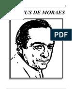 Poemas de Vinicius de Moraes [Desenhos de Carlos Leão]