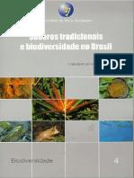 Texto 4 - Antonio Carlos Diegues e Rinaldo Arruda - Saberes Tradicionais Diversidade Brasil