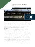 Kasus Auditing (Lehman Brothers)