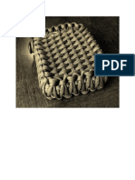 Paracord Punch