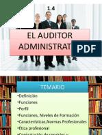 El Auditor, 1 Unidad