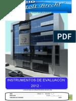 FICHA DE EVALUACIÓN GRUPAL