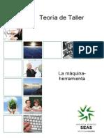 Documentación - Teoría de Taller III
