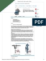 Separator Drain Traps - Eaton Corporation - Filtration
