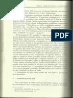 CARVALHO, Kildare G. Direito Constitucional - Teoria Do Estado