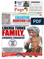 Tuesday, March 18, 2014 Edition