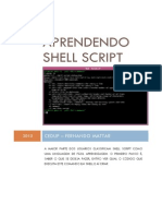 Apostila de Shell-script