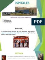 Tema Hospital Es