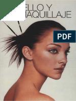 Jane Campsie - Cabello y Maquillaje