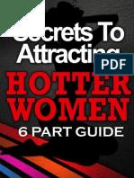Hotter Women