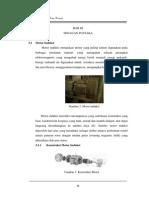 Tinjauan Pustaka Sistem pengaman motor