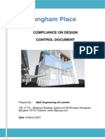 Design Control Document-MVAC