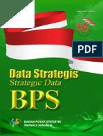 Data Strategis 2013