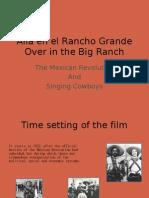 rancho gtande