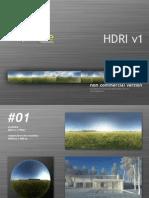 Hdr v1 Catalog
