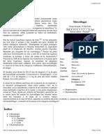 Chiroptera - Wikipedia, La Enciclopedia Libre