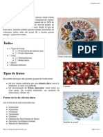 Fruto Seco - Wikipedia, La Enciclopedia Libre