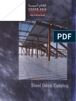 Cat Steeldeck