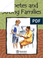 Diabetes and Strong Families