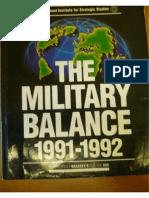 207100575-The-Military-Balance-1991-1992