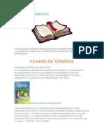 FICHERO DE TÉRMINOS EDUC ESPECIAL