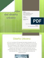 Antecedentes del Diseño Urbano.pptx