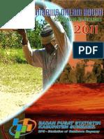 6 Sumbawa Dalam Angka 2011