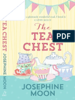 Josephine Moon - The Tea Chest (Extract)
