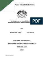 Muhammad Yahya-2011-In Situ Poly(Urea-Formaldehyde) Microencapsulation of Dicyclopentadiene