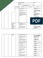 Planejamento anual de Matemática - 6º ano - PDF