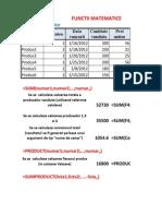 Curs Functii Matematice Statistice Logice Informare