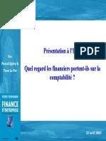 Comptabilite&Finance