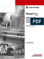 Allen bradley Powerflex 4m manual pdf