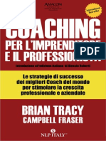 (eBook - Ita) Brian Tracy - Coaching, Per L'Imprenditore E Il Professionista
