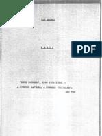Henderson Brooks - Bhagat Report