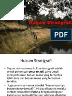 Hukum Stratigrafi 2