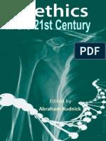 Bioethics 21 Century i to 11