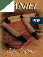 Daniel Joao Calvino Vol 1