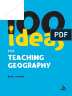 Geography.teach