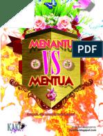 MENANTU VS MERTUA