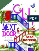GUY NEXT DOOR