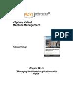 9781782172185_vSphere_Virtual_Machine_Management_Sample_Chapter