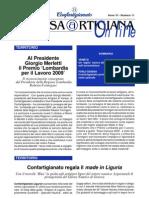 20091012_impresa Artigiana on Line