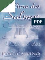 Joao Calvino Salmos Volume 2