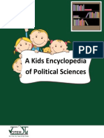 A Kids Encyclopedia of Political Science